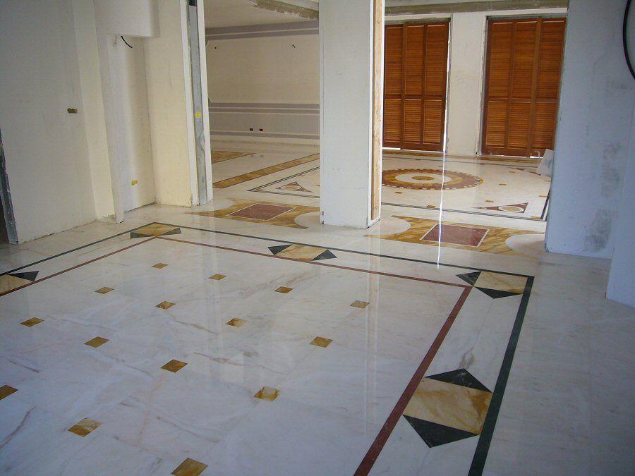 Pavimento Rosso E Bianco : Setmarmi vendita e montaggio marmi graniti pavimenti in legno